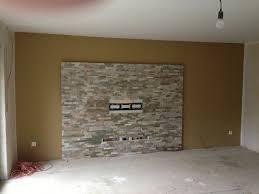 steinwand wohnzimmer beige steinwand im wohnzimmer frisch on moderne deko idee zusammen mit