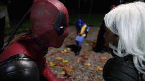 ryan reynolds just released a u201cdeadpool u201d video about how our hero