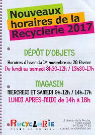 Rives De L Orne Magasins Recyclerie De Vichy Val D U0027allier Association Solidarité