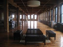 Brick Loft by The Lofts At 1100 W Cermak Loop Offices