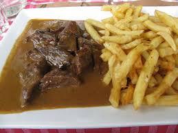 cuisine flamande carbonade flamande wikipédia