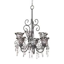 metal home decor wholesale midnight blooms black chandelier wholesale at koehler home decor