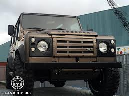 kahn land rover defender 110 home the landrovers