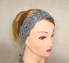 workout headbands 26 best crochet headbands images on crochet headbands