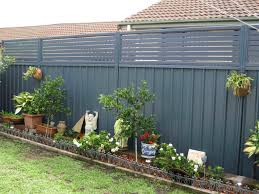 Privacy Screens by Fence Privacy Screens Home Design Ideas