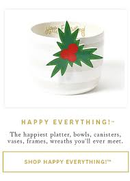 happy everything plate coton colors happy everything coton colors