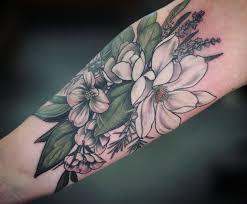 best 25 magnolia tattoo ideas on pinterest magnolia flower