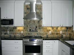 slate backsplashes for kitchens slate tile backsplashes slate tile kitchen contemporary with none
