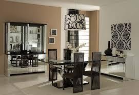 Modern Dining Room Decorating Ideas Dining Room Best Modern Dining Room Wall Decor Kitchen
