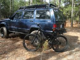 jeep cherokee mountain bike post your mountain bike thread jeep cherokee forum