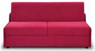 canapé lit gain de place fraise flat stylehouse