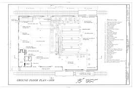 file ground floor plan 1959 national orange company packing