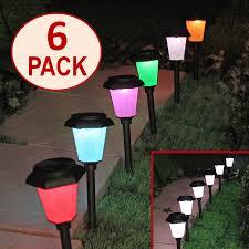 solar path lights reviews home lighting fieldsmith solar pathway lights reviews wholesale
