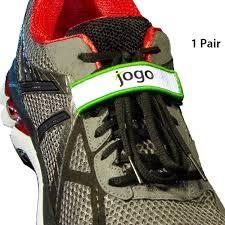 amazon com jogo grips shoelace holder lace locks reflective
