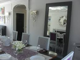 Grey Dining Room For Your Comfortable Dining Room Home Improvement - Grey dining room