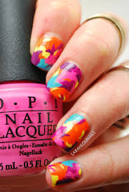 76 best nails art watercolor images on pinterest nailed it make