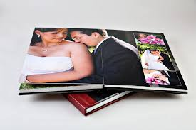 Diy Wedding Photo Album What U0027s The Deal With Wedding Albums Fizara