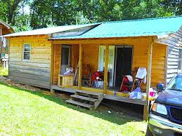 how to build a cabin house small house to build deputy genes small cabin almost done how to