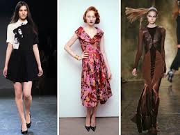the best of new york fashion week today com