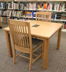 reading table and chair donald w reynolds reading table with benjamin chairs liat furniture