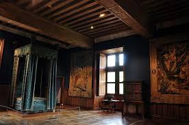 chambre d h e azay le rideau grande chambre chambre bleue château d azay le rideau 6440