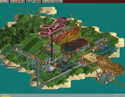 rollercoaster tycoon deluxe download free gog pc games