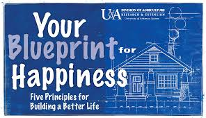 your blueprint for happiness