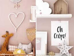 diy déco chambre bébé décoration d une chambre d enfant un joli macramé diy