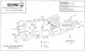 road map of st usvi re max st croix real estate