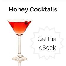 pink lady cocktail summer sipping our top 5 honey cocktails for the season
