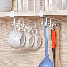 Under Cabinet Kitchen Storage by Amazon Com Moving And Free Perforated Under Cabinet Utensil