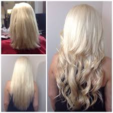 Beaded Hair Extension by Natural Beaded Rows Hair Extensions She Has Extremely Thick