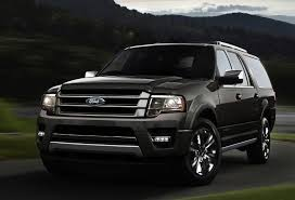suv ford expedition the big and suv series u20262015 ford expedition limited 4x2 u2026big