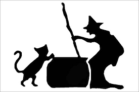 halloween pumpkin carving templates 44 spooky cat pumpkin stencils you u0027ll love carving this halloween
