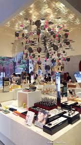 store visit shiseido the ginza flagship u2013 tokyo japan u2013 ceci