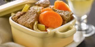 comment cuisiner la joue de boeuf joues de bœuf mijotées à la grimbergen et carottes facile et pas