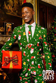 christmas suit santaboss christmas suit 64 95 high quality opposuits