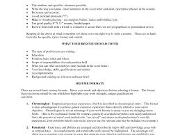 What Is The Best Way To Write A Resume by Sweet Idea Writing A Resume Summary 9 How To Write A Resume