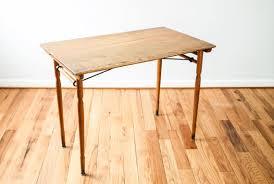 diy folding sewing table wood folding table massagroup co