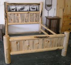 Cheap Log Bed Frames 100 Log Wood Bed Frames Best Barnwood Bedroom Furniture Pic