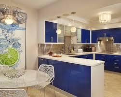 blue kitchen ideas enchanting blue kitchen cabinets blue kitchen cabinets ideas