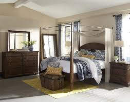 Canopy Bedroom Sets Trisha Yearwood Home Queen Canopy Bed By Trisha Yearwood Home