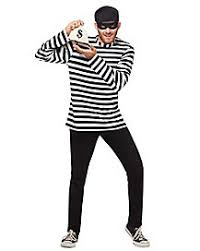 cop costumes u0026 convicts costumes for couples spirithalloween com