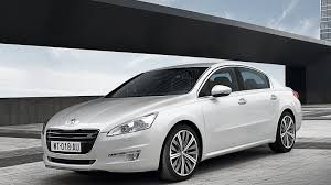 peugeot 508 interior peugeot 508 auto review