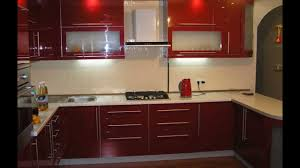 kitchen cabinet designs in india