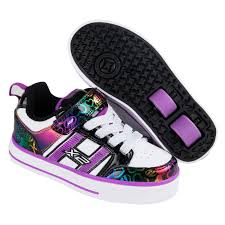 heelys light up shoes heelys x2 bolt plus two wheel heelys rawk co uk