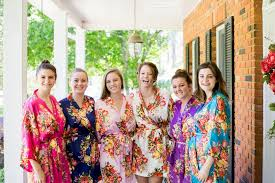 waffle robes for bridesmaids of 11 silk robes bridesmaid waffle robes for bridesmaids wedding