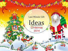 christmas 2014 ultimate gift ideas visual ly