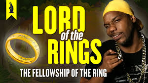 war of the worlds book report the lord of the rings the fellowship of the ring thug notes the lord of the rings the fellowship of the ring thug notes summary analysis youtube