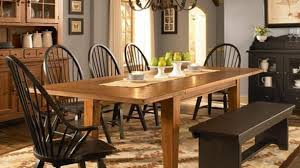 Broyhill Furniture Dining Room Gorgeous Attic Heirlooms 7 Piece Dining Set By Broyhill Furniture